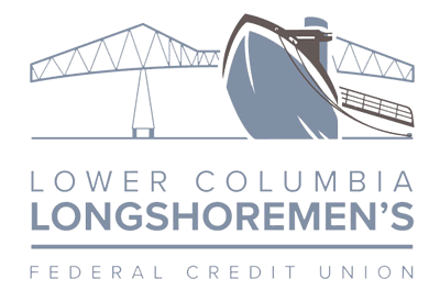 Lower Columbia FCU Logo